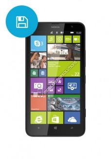 Nokia-Lumia-1320-Software-Herstelling