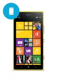 Nokia-Lumia-1520-Backcover-Reparatie