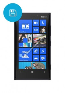 Nokia-Lumia-920-Software-Herstelling