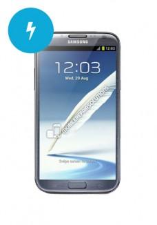 Samsung-Galaxy-Note-2-Connector-Reparatie