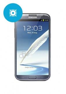 Samsung-Galaxy-Note-2-Speaker-Reparatie