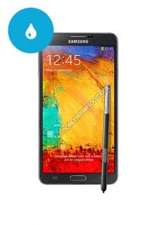 Samsung-Galaxy-Note-3-Vochtschade-Behandeling