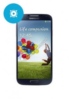 Samsung-Galaxy-S4-Speaker-Reparatie