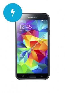 Samsung-Galaxy-S5-Connector-Reparatie
