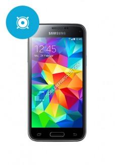 Samsung-Galaxy-S5-mini-Speaker-Reparatie