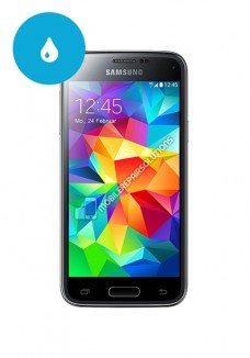 Samsung-Galaxy-S5-mini-Vochtschade-Behandeling