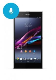 Sony-Xperia-Z-Ultra-Microfoon-Reparatie