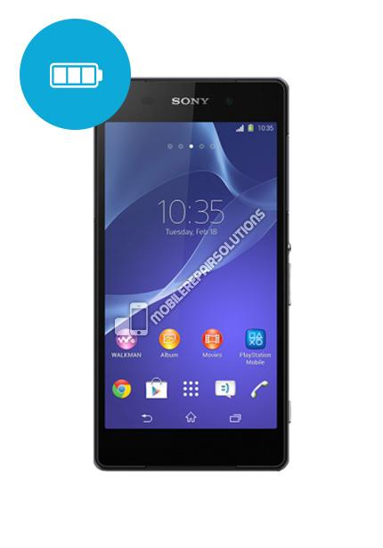 Sony-Xperia-Z2-Accu-Reparatie