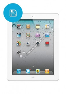 iPad-3-Software-Herstelling
