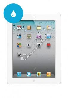 iPad-4-Vochtschade-Behandeling