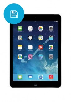 iPad-Air-Software-Herstelling