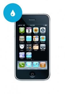 iPhone-3G-Vochtschade-Behandeling