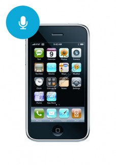 iPhone-3GS-Microfoon-Reparatie