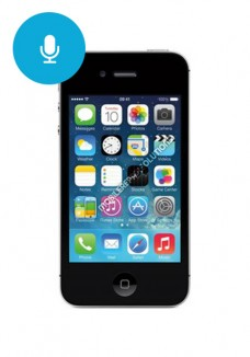 iPhone-4-Microfoon-Reparatie