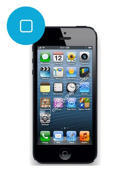 iPhone-5-Homebutton-Reparatie