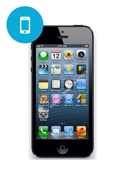 iPhone-5-Touchscreen-LCD-Scherm-Reparatie