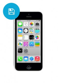iPhone-5C-Software-Herstelling