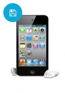 iPod-Touch-3-Software-Herstelling