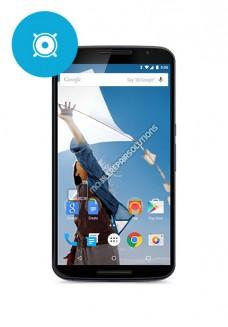Motorola-Nexus-6-Speaker-Reparatie