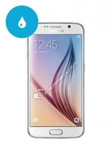 Samsung-Galaxy-S6-Vochtschade-Behandeling