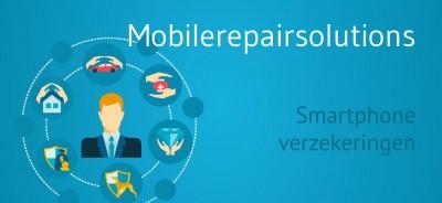 Mobilerepairsolutions Sittard - Smartphone verzekeringen