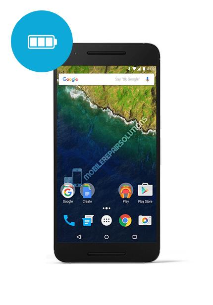 Huawei-Nexus-6P-Accu-Reparatie