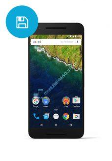 Huawei-Nexus-6P-Software-Herstelling
