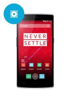 OnePlus-One-Speaker-Reparatie
