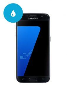 Samsung-Galaxy-S7-Vochtschade-Behandeling