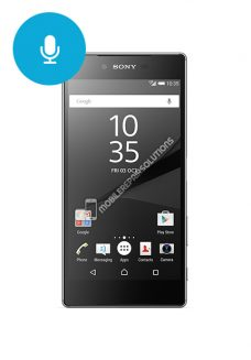 Sony-Xperia-Z5-Compact-Microfoon-Reparatie