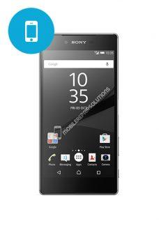 Sony-Xperia-Z5-Compact-Touchscreen-LCD-Scherm-Reparatie
