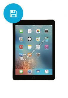 iPad-Pro-9,7-Software-Herstelling