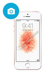 iPhone-SE-Camera-Reparatie
