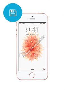 iPhone-SE-Software-Herstelling