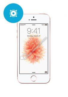 iPhone-SE-Speaker-Reparatie