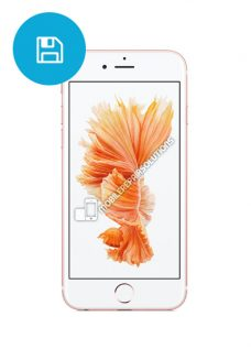 iPhone-6S-Software-Herstelling