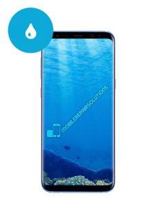 Samsung-Galaxy-S8-plus-Vochtschade-Behandeling
