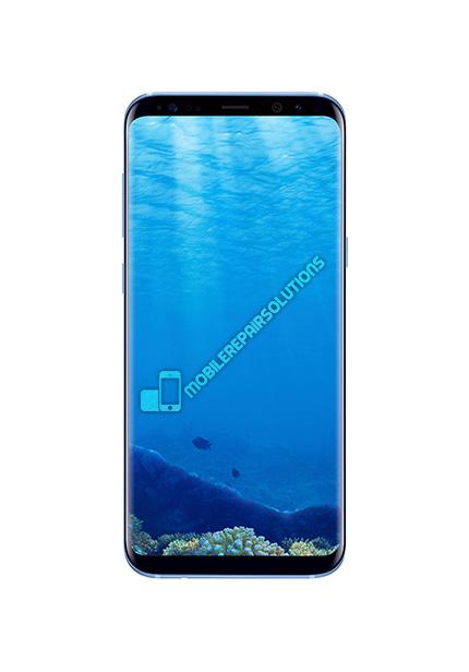 Galaxy S8 +